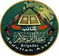 LLL - GFATF - Abdullah Azzam Brigades