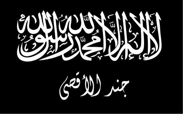 LLL - GFATF - Jund al-Aqsa