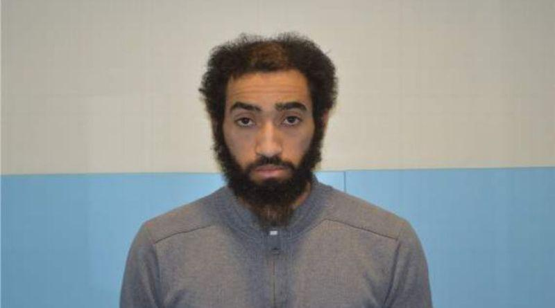 LLL - GFATF - Chadwell Heath man jailed for spreading Islamic State propoganda