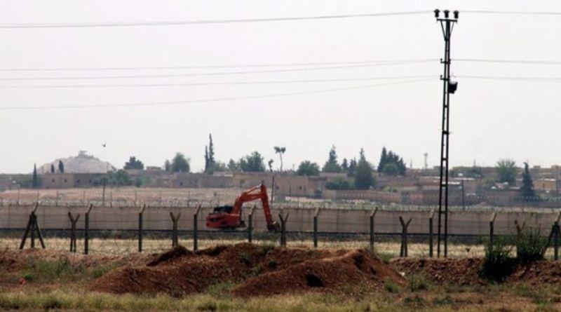 LLL - GTATF - Turkish authorities capture four ISIS terrorists near Syria border