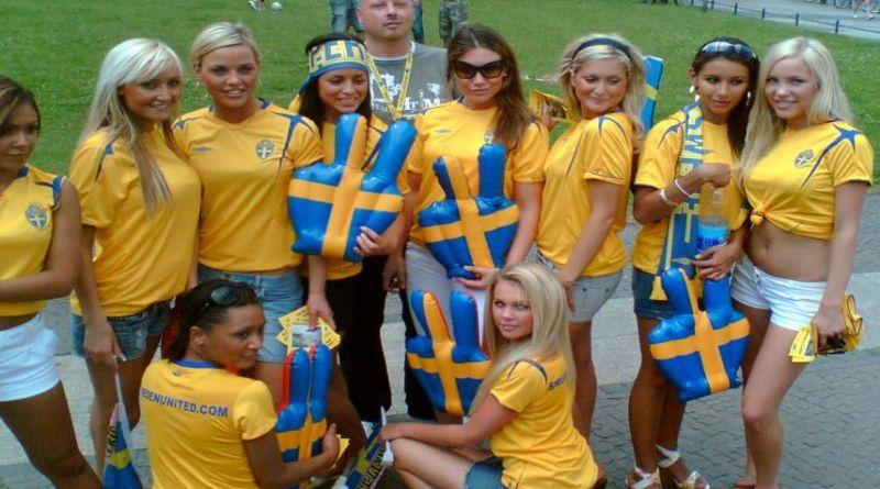 swedish mail order brides