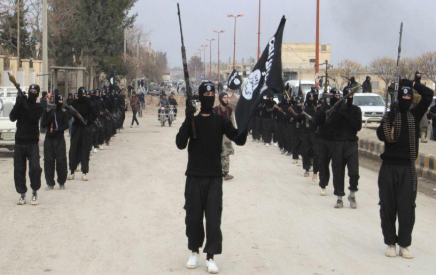 ISIS terrorists attack village in Diyala province in Iraqi