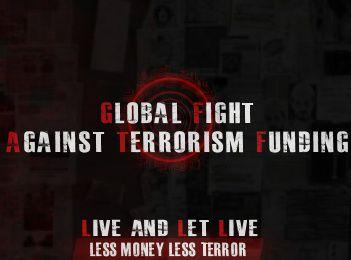 Home - Global Fight Against Terrorism Funding | Live and Let Live