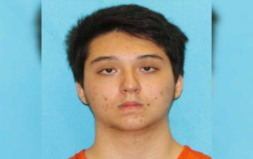 LLL - GFATF - Dallas teenager pleads guilty to plotting terror attack at Texas mall