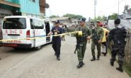 Foreign terrorists in Mindanao are training suicide bombers for new wave of attacks