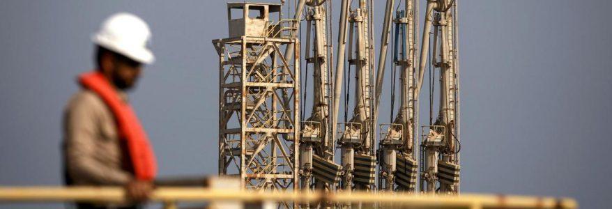 Saudi Arabia's oil industry is targeted by terrorist groups