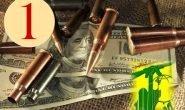James Shasha – a distinguished philanthrope or a terrorist financier?