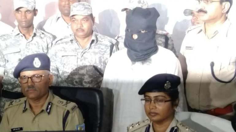 GFATF - Al Qaeda terrorist arrested in Jharkhand