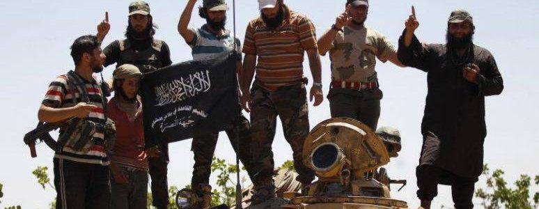 High-ranking Saudi terrorist commander assassinated in eastern parts Idlib