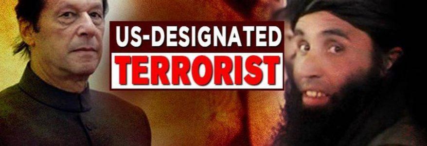 Pakistani Taliban chief designated as global terrorist by the U.S President Trump