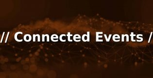 Events connected with entity