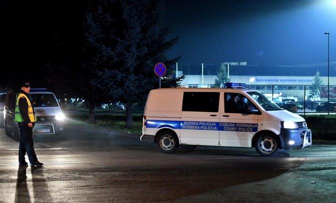 GFATF - Bosnia jails nationals on suspicion of fighting for Daesh