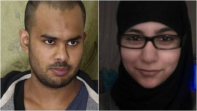 LLL - GFATF - Four children of Islamic State couple could return to the United Kingdom if mother stays in Syria