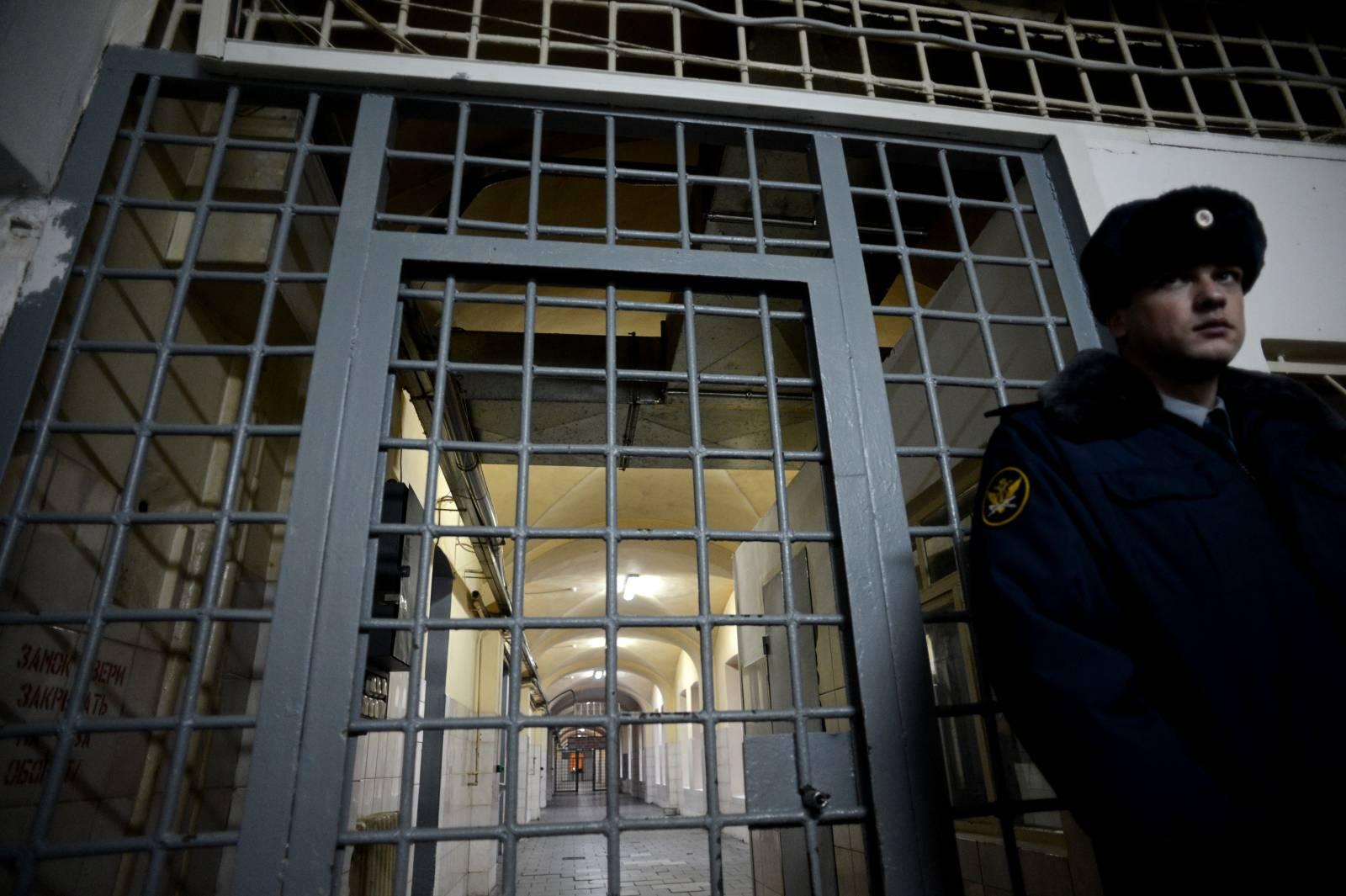 LLL - GFATF - Uzbek citizen jailed in Russian prison for online justification of terrorism
