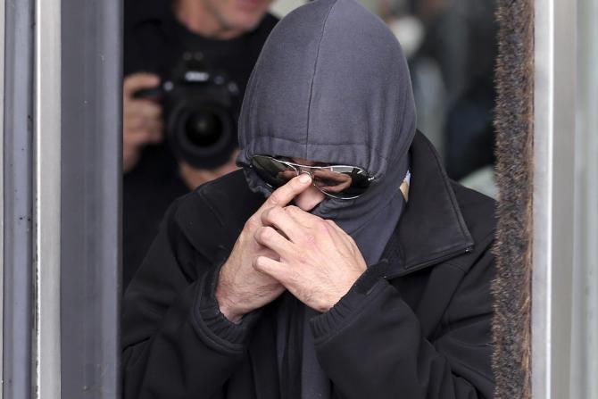 GFATF - LLL - Belgian terrorist group recruiter Fouad Belkacem sentenced to 12 years in prison