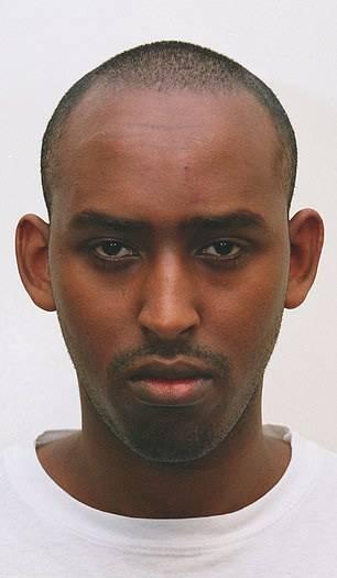GFATF - LLL - Muktar Said Ibrahim