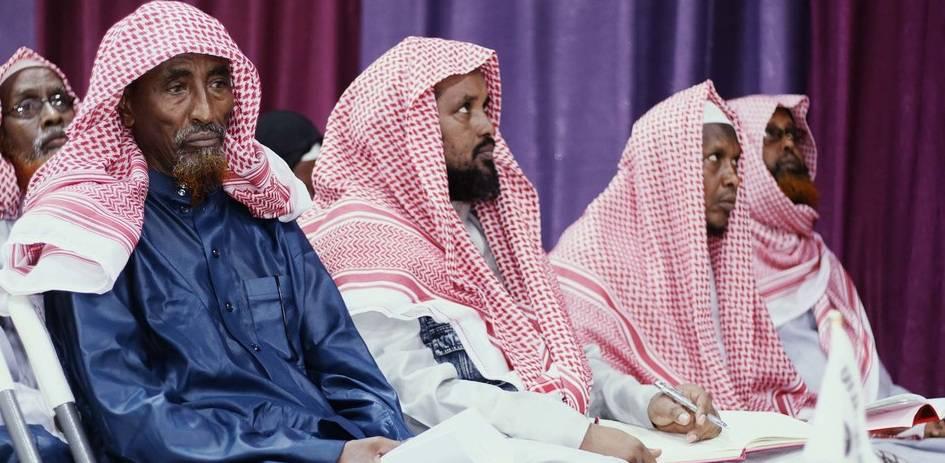 GFATF - LLL - Al Shabaab terrorist group leaders split over funds control
