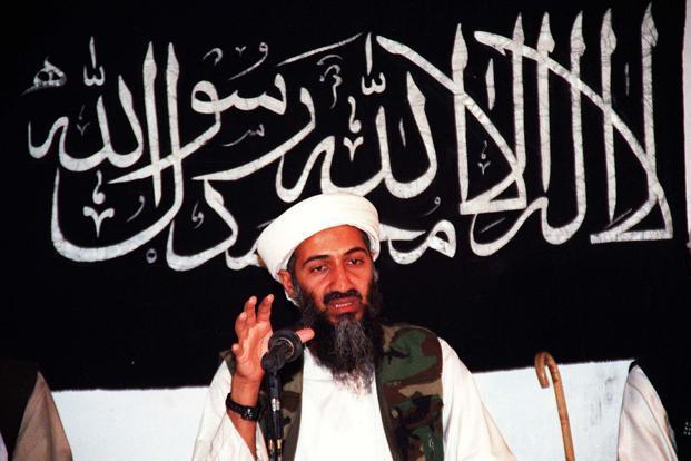 GFATF - LLL - Osama Bin Laden left his $29m fortune for Al Qaeda terrorist group to continue operating