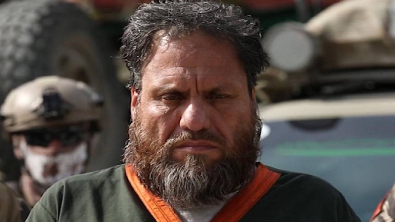 GFATF - LLL - Pakistan asks Afghanistan to hand over the detained leader of Islamic State terrorist group