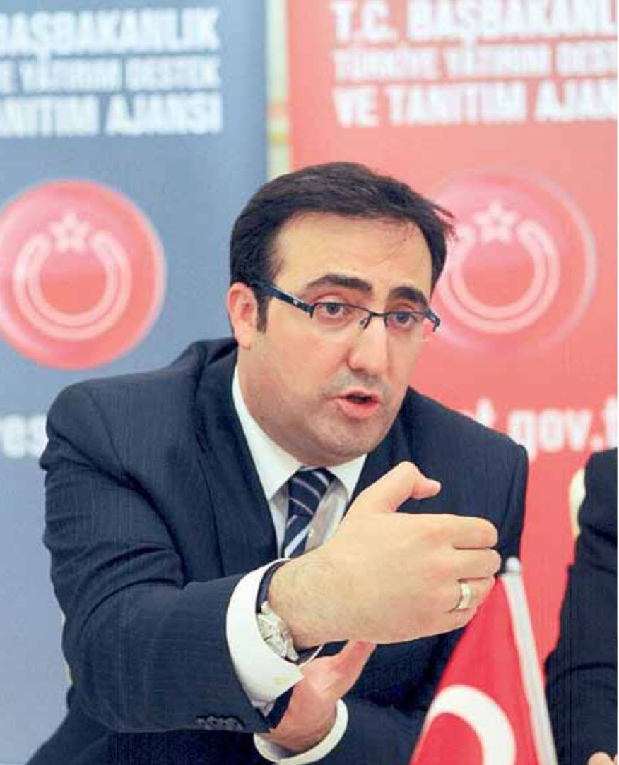 GFATF - LLL - Turkish investment agency supported one time al Qaeda terror financier for energy projects