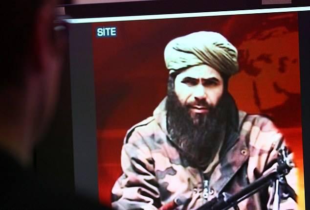 GFATF - LLL - Al Qaeda leader Abdelmalek Droukdel killed in Mali 1