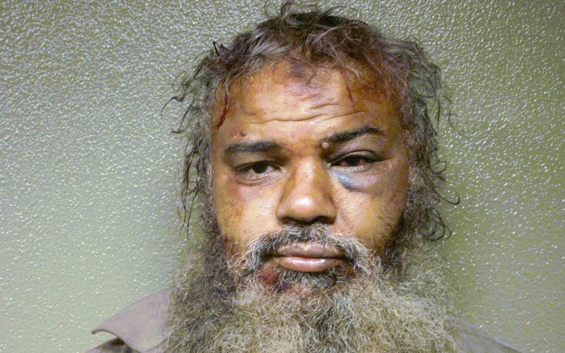 GFATF - LLL - Libyan militia leader Khattala gets 22 year sentence in Benghazi attacks that killed US ambassador