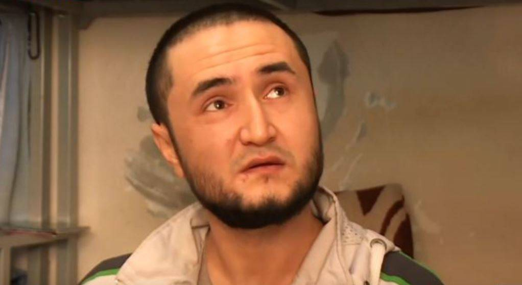GFATF - LLL - Tajik Islamic State recruiter goes missing from a prison in northern Syria