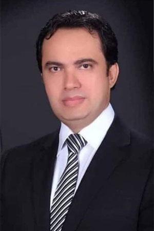 GFATF - Adel Anwar al-Olabi