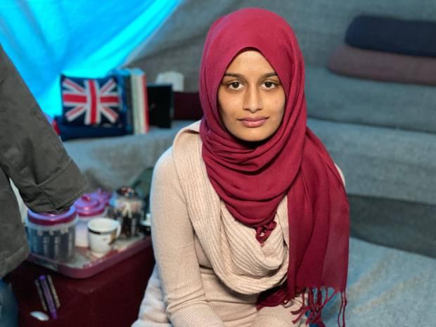GFATF - LLL - Islamic matchmaker mum and Jihadi Jack among 150 terrorists who could now return to the UK