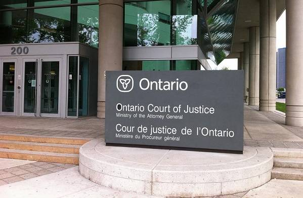 GFATF - LLL - Young Canadian person pleads guilty to four terrorism offences