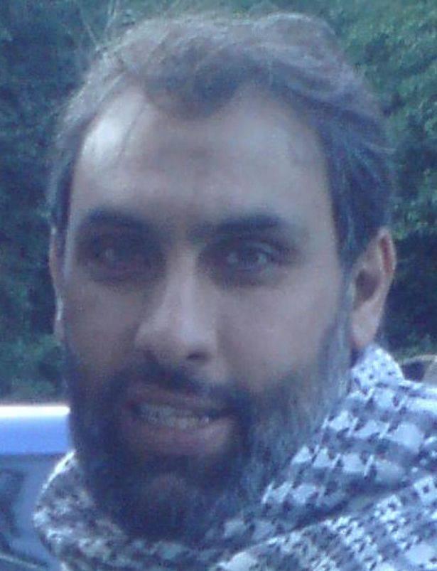 GFATF - LLL - Djamel Beghal