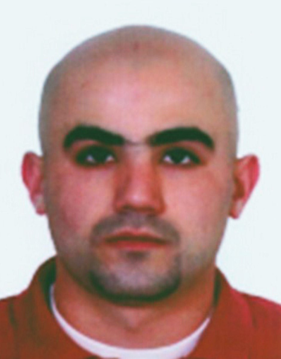 GFATF - LLL - Hassan El Hajj Hassan