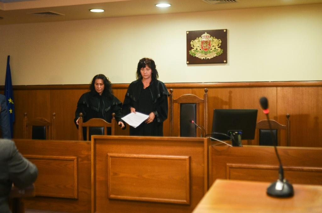 GFATF - LLL - Two Lebanese men get life sentences in Bulgaria over 2012 Israeli bus bombing