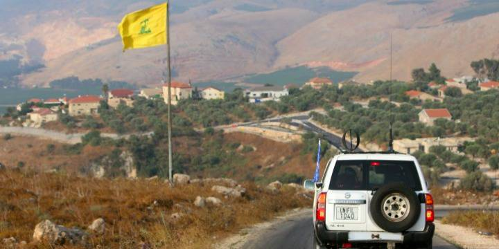 GFATF - LLL - US authorities blacklisted Hezbollah official and two Lebanon-based companies