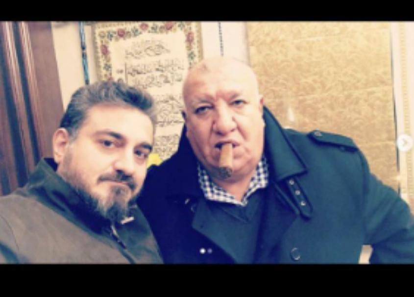 GFATF - Mohsen Hejeij - Hicham Hazime