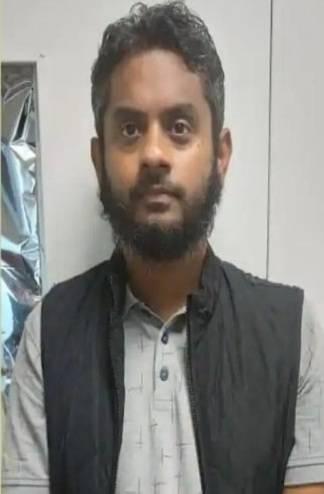 GFATF - LLL - Ahamed Abdul Cader