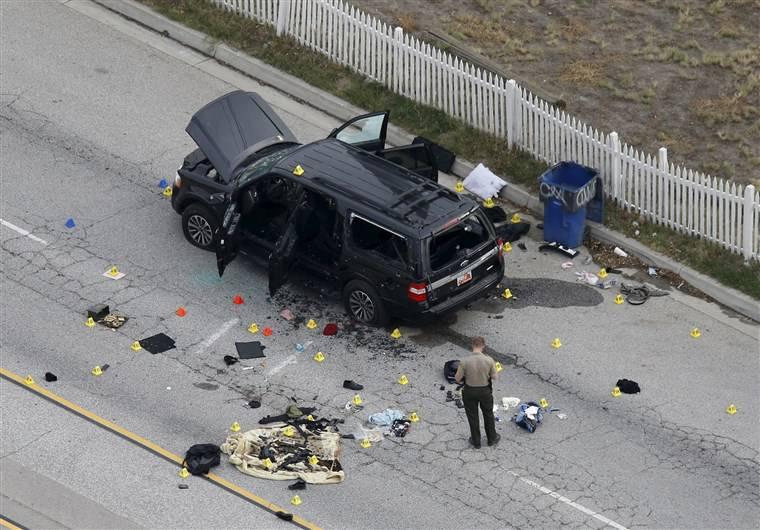 GFATF - LLL - Man who supplied weapons to San Bernardino terrorists to be sentenced