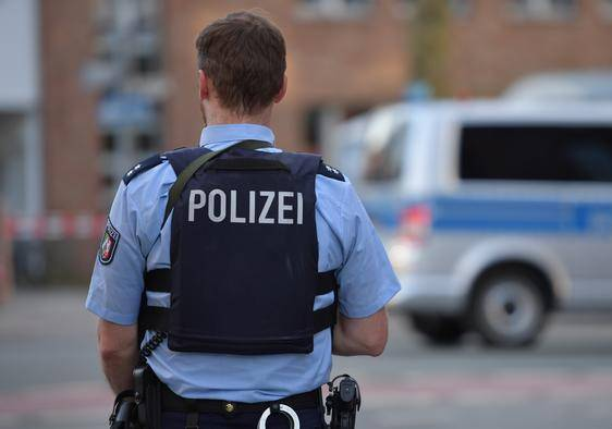 GFATF - LLL - Top German police informant identified by Islamist and convicted terrorist