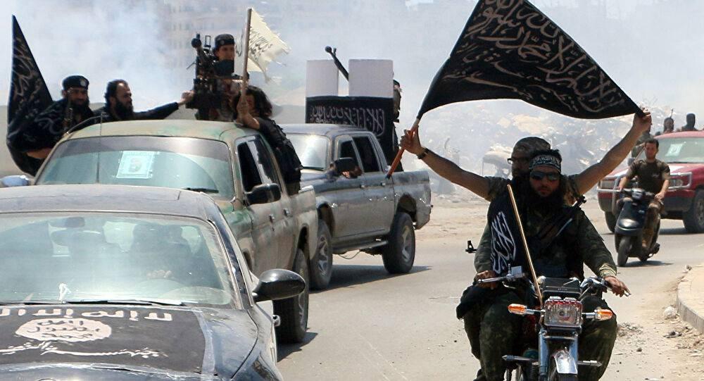 GFATF - LLL - US authorities has imposed sanctions on an Australia based Al Qaeda facilitator