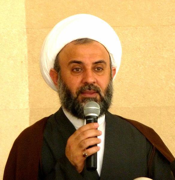 GFATF - LLL - Nabil Qaouk