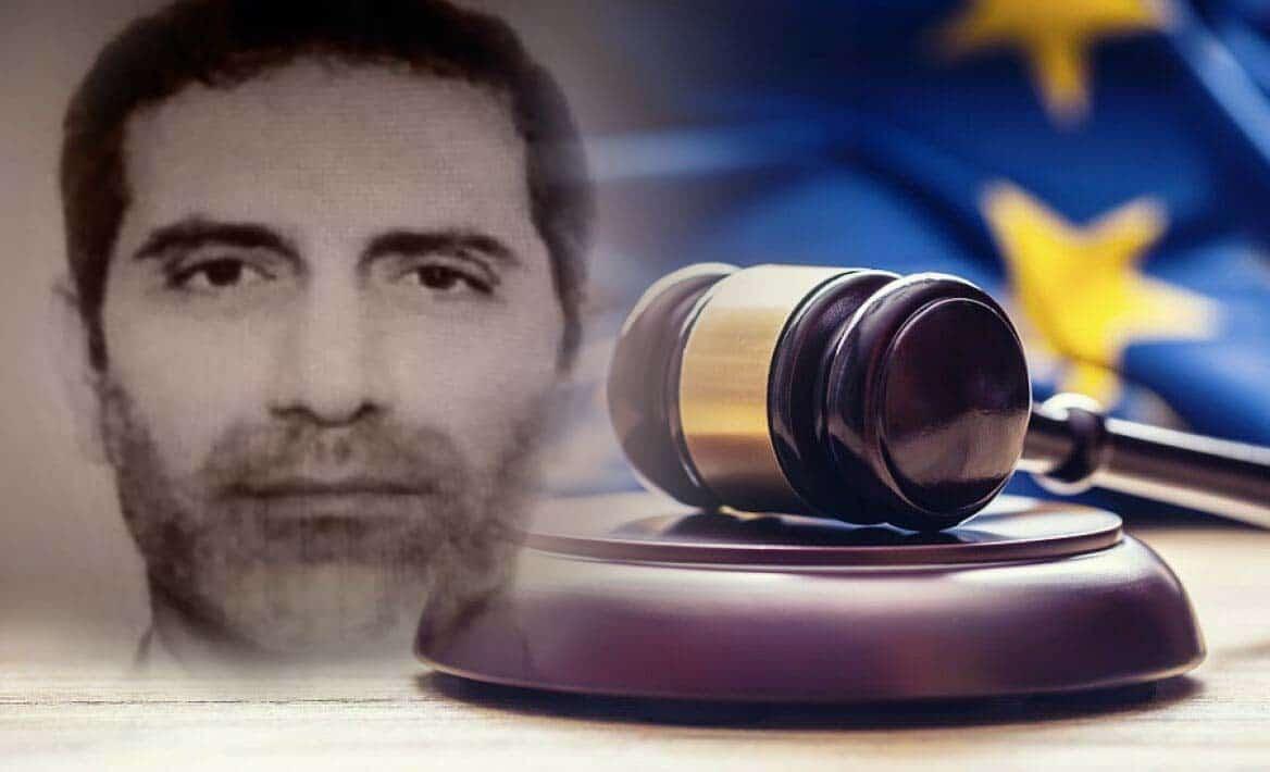 GFATF - LLL - Iranian diplomat receives twenty year prison term for terrorism activities