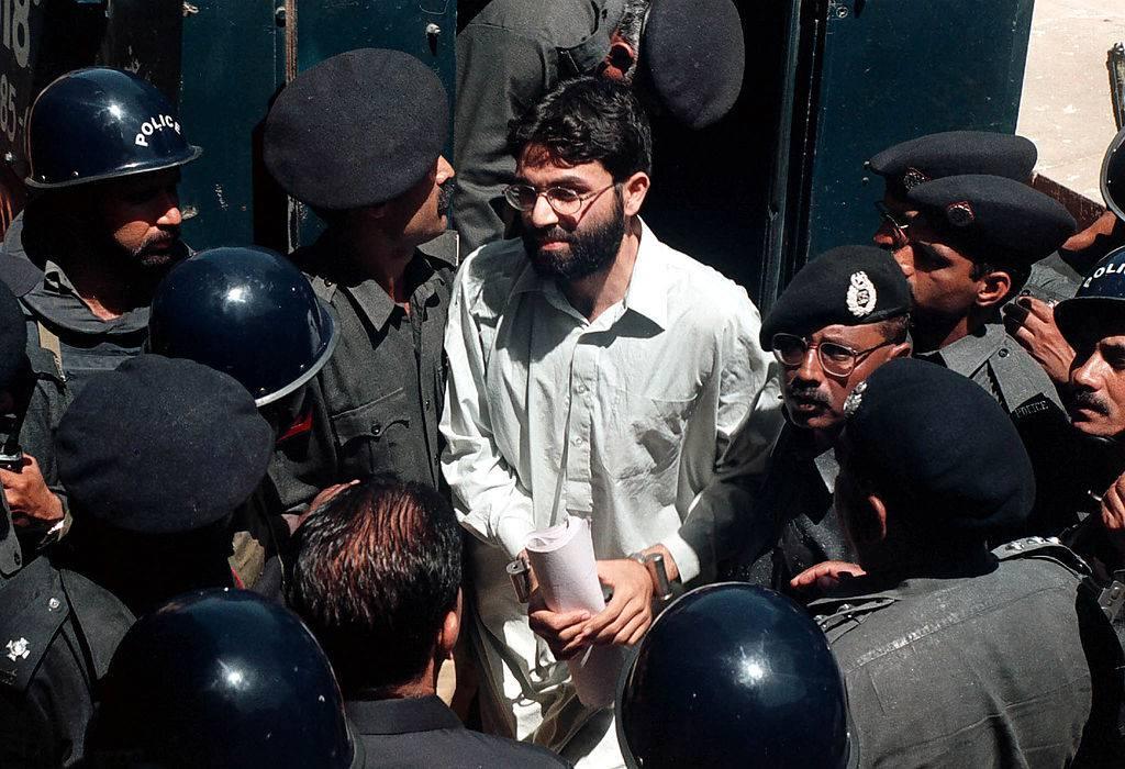 GFATF - LLL - Pakistani court ordered immediate release of Al-Qaeda terrorists charged in Daniel Pearl murder case