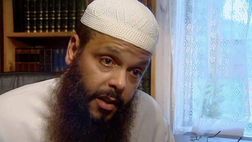 GFATF - LLL - Terrorist Abdul Nacer Benbrika to stay in jail under continuing detention order
