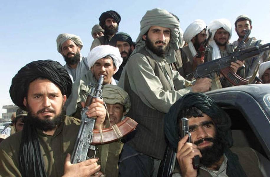 GFATF - LLL - Al Qaeda terrorist group gaining strength with help of Taliban
