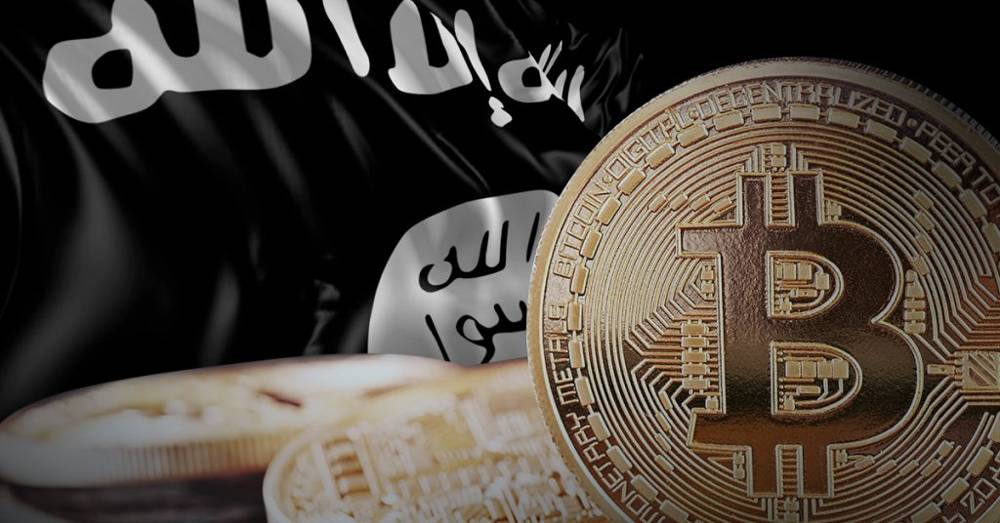 GFATF - LLL - Engineering student in Pakistan accused of funding Islamic State terror activities with Bitcoin