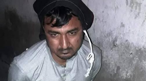 GFATF - LLL - Key Islamic State terrorist arrested in Nangarhar
