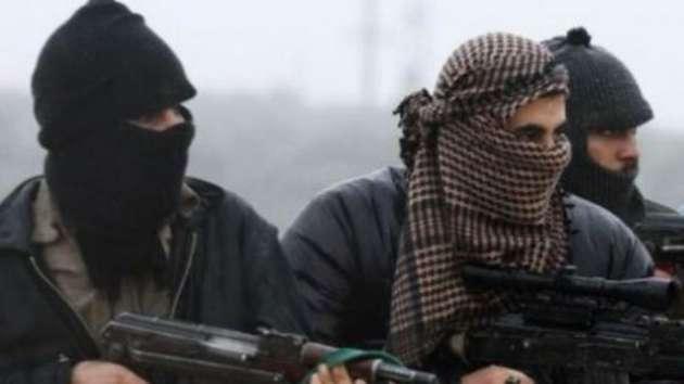 GFATF - LLL - Al Qaeda terrorist group now as dangerous as under Osama Bin Laden