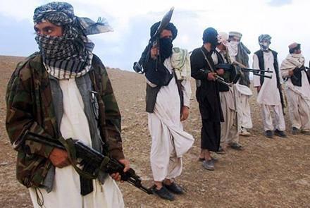GFATF - LLL - Taliban terrorist group keep close ties with Al Qaeda