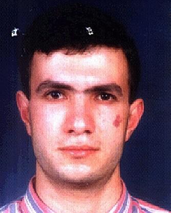 GFATF - Ahmad Mohamad Yazbeck